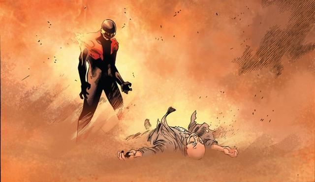 Scott_Summers_(Earth-616)_and_the_corpse_of_Charles_Xavier_(Earth-616)