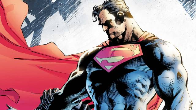 Is Batman An Anti Hero Comicommand