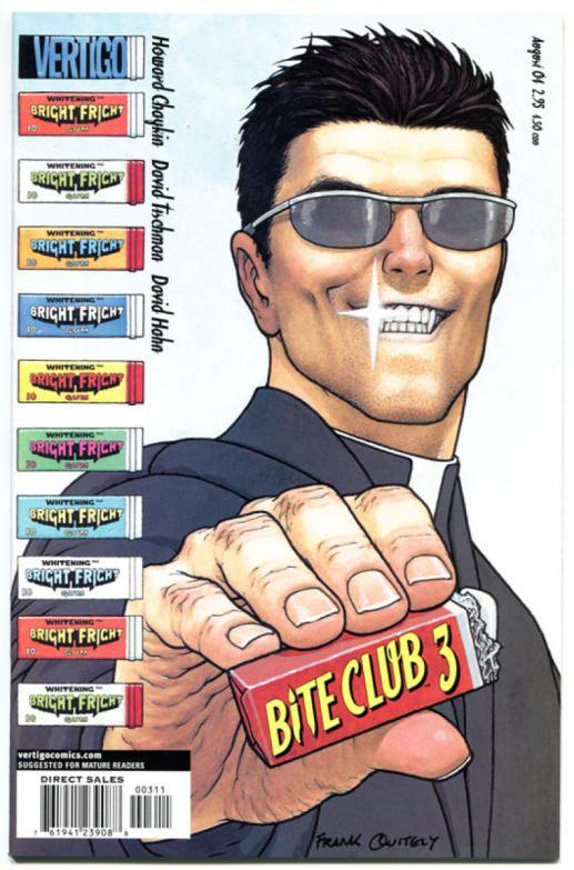 Bite Club #3
