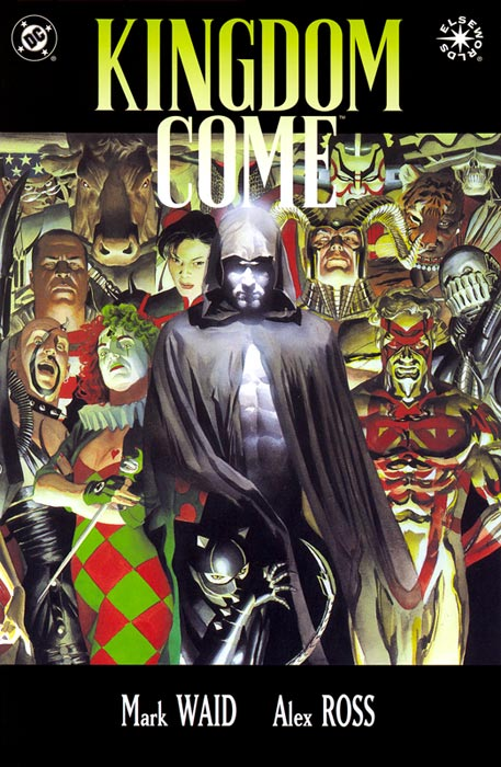Kingdom Come Vol.1