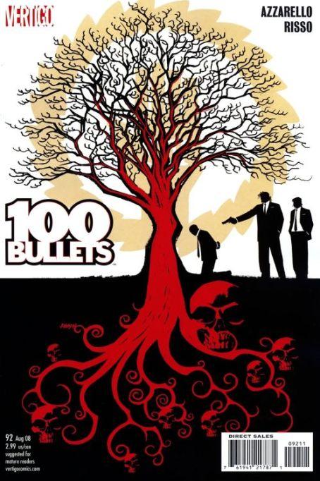 100 Bullets #92