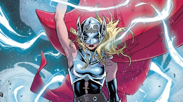 The Lady Thor
