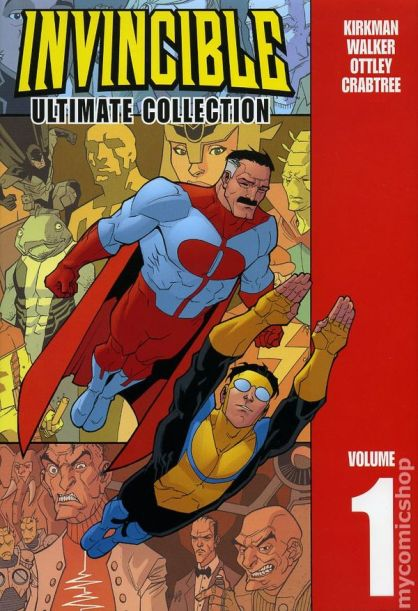 invincible-ultimate-collection